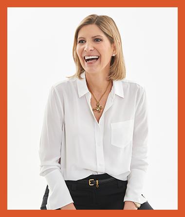 Janine Belmont CEO Yanbal